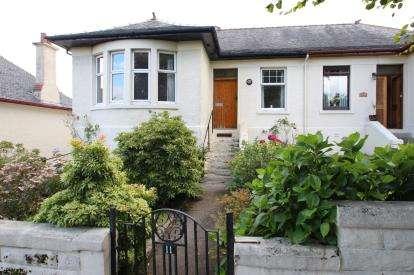 3 Bedrooms Bungalow for sale in Larkfield Road, Gourock