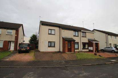 3 Bedrooms Semi Detached House for sale in Tirry Avenue, Renfrew