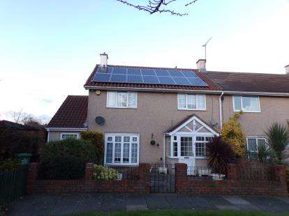 4 Bedrooms End Of Terrace House for sale in Basildon, Essex