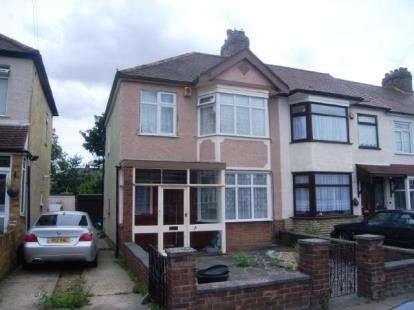 5 Bedrooms End Of Terrace House for sale in Chadwell Heath, London, United Kingdom
