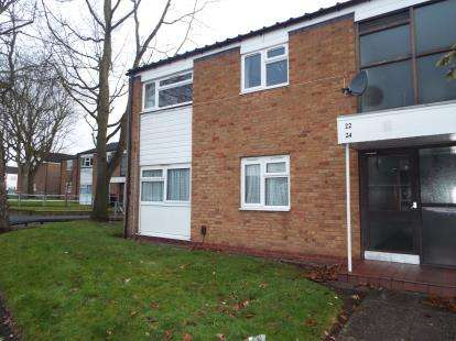 1 Bedroom Flat for sale in Keble Grove, Sheldon, Birmingham, West Midlands