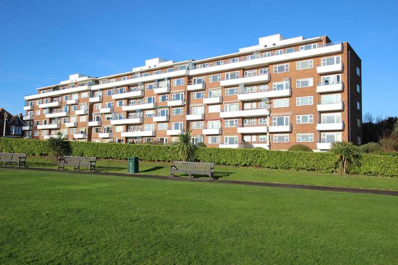 2 Bedrooms Flat for sale in Cliff Road, Eastbourne, BN20 7XE