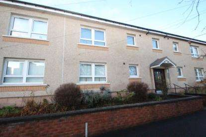 1 Bedroom Flat for sale in Ardgay Street, Sandyhills, Glasgow