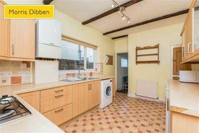 5 Bedrooms House for rent in Manners Road, Southsea