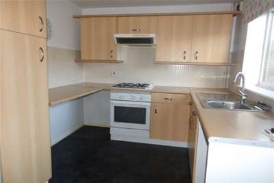 2 Bedrooms Semi Detached House for rent in Elvaston road, Chesterfield.