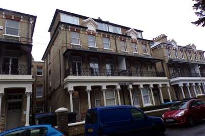 1 Bedroom Flat for rent in Adrian Square, Westgate-On-Sea