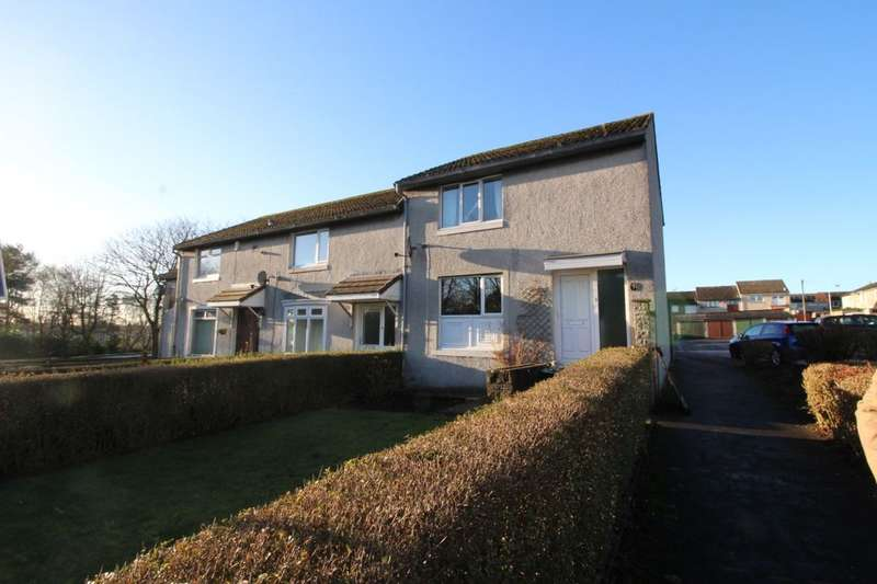 2 Bedrooms Property for sale in Broom Road, Glenrothes, KY6