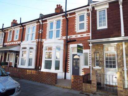 3 Bedrooms House for sale in Southsea, Hampshire