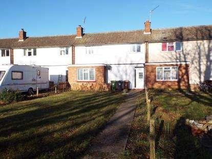 2 Bedrooms Terraced House for sale in Fakenham, Norfolk, England