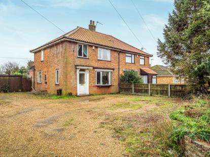3 Bedrooms Semi Detached House for sale in Hoveton, Norwich, Norfolk