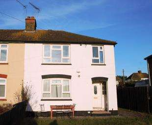 3 Bedrooms End Of Terrace House for sale in Watchgate, Darenth, Kent