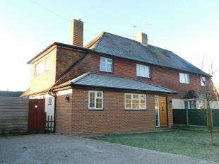 3 Bedrooms Semi Detached House for sale in Culpeper Close, Hollingbourne, Maidstone, Kent