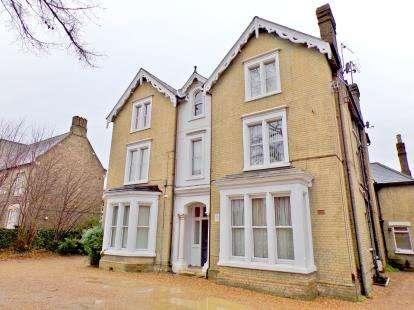 1 Bedroom Flat for sale in Ashburnham Road, Bedford, Bedfordshire