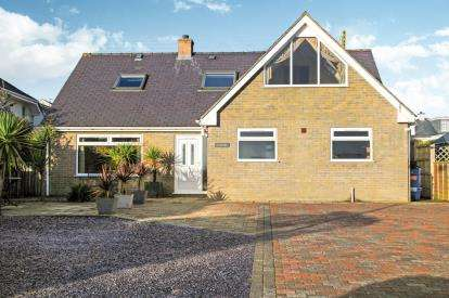 4 Bedrooms Detached House for sale in Abersoch, Pwllheli, Gwynedd, LL53
