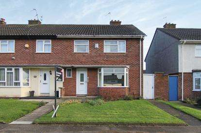 3 Bedrooms Terraced House for sale in Sevenacre Road, Crosby, Liverpool, Merseyside, L23