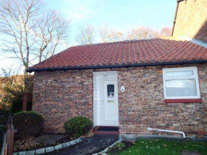 1 Bedroom Bungalow for sale in Cleveland Drive, Washington, Tyne and Wear, NE38