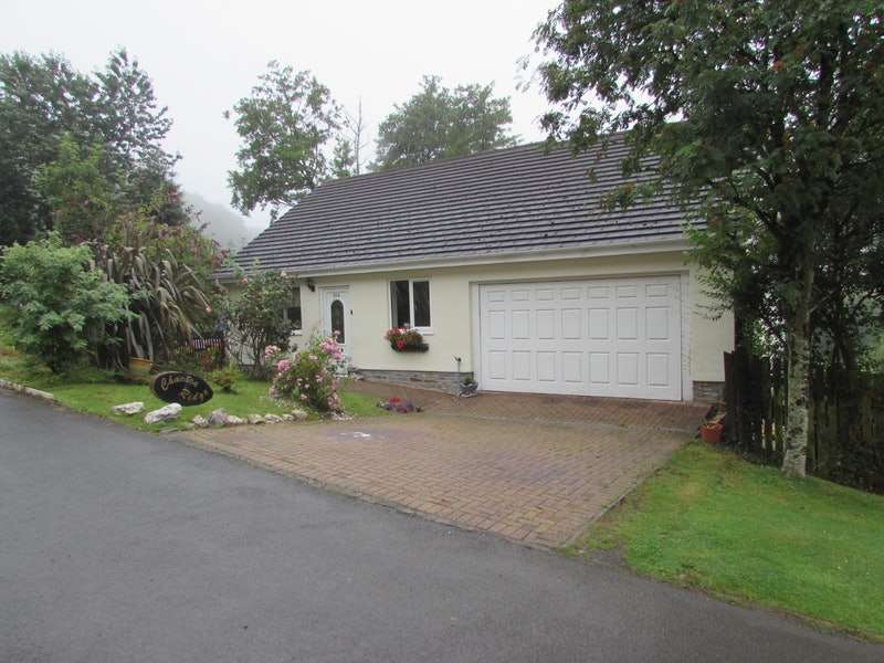4 Bedrooms Detached House for sale in Saltmer Close, Ilfracombe, Devon, EX34