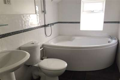 1 Bedroom Flat for rent in LYNDHURST