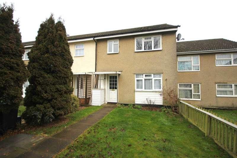 3 Bedrooms House for rent in Northend, Hemel Hempstead