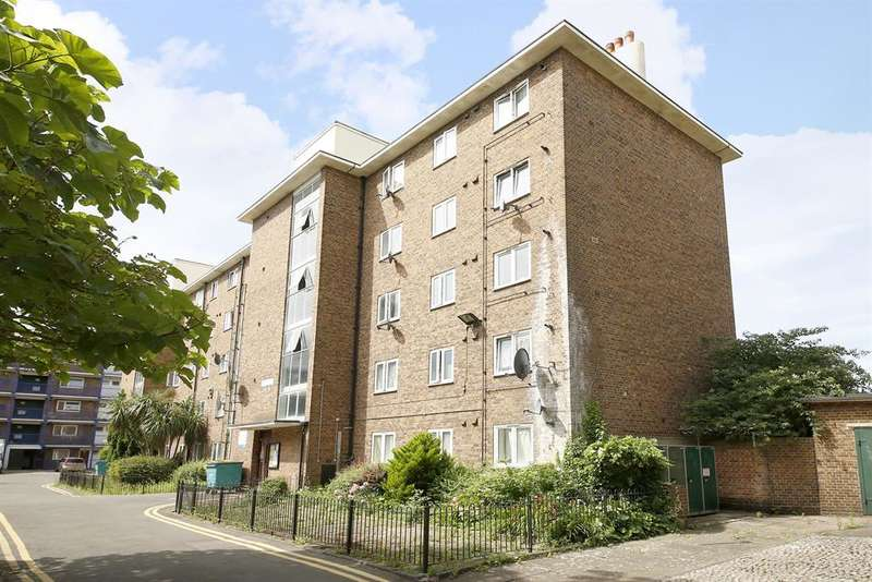 2 Bedrooms Flat for sale in Battle House, Peckham, SE15 - In proximity of potential Bakerloo line tube extension