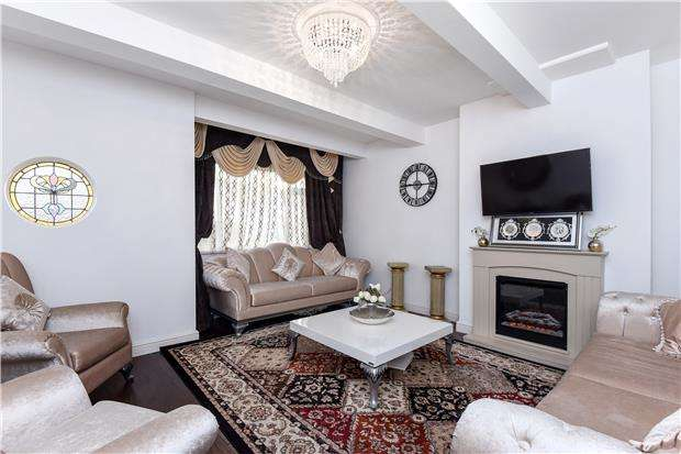 4 Bedrooms Semi Detached House for sale in Green Lane, LONDON, SW16 3BL