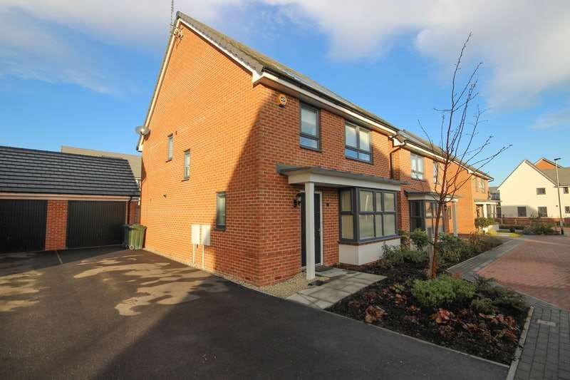 4 Bedrooms Detached House for sale in Loxley Road, Rotherham, South Yorkshire, S60