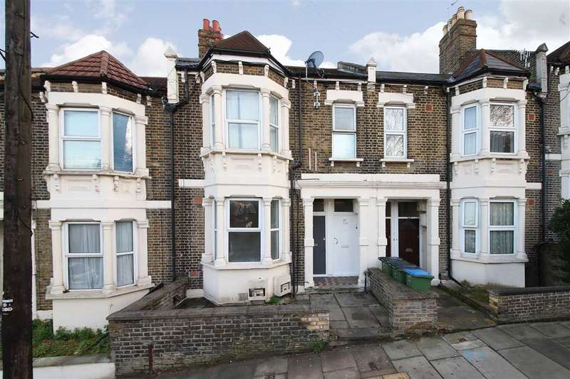 2 Bedrooms Apartment Flat for sale in Rockmount Road, Plumstead