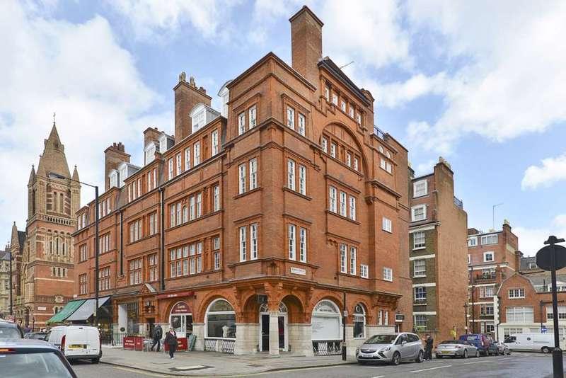 1 Bedroom Apartment Flat for sale in Duke Street, Mayfair W1K