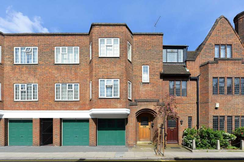1 Bedroom Apartment Flat for sale in Elystan Place, Chelsea SW3