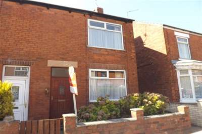 2 Bedrooms End Of Terrace House for rent in Silverdales, Dinnington, Sheffield S25