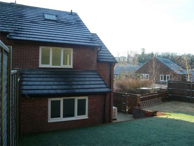 3 Bedrooms End Of Terrace House for sale in Henley-on-Thames, Oxfordshire