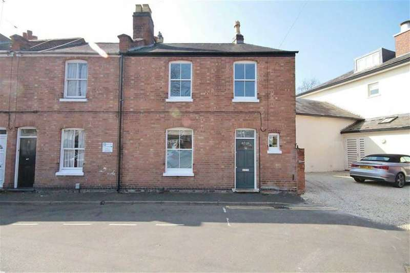 3 Bedrooms End Of Terrace House for rent in Newbold Place, Leamington Spa, Warwickshire, CV32
