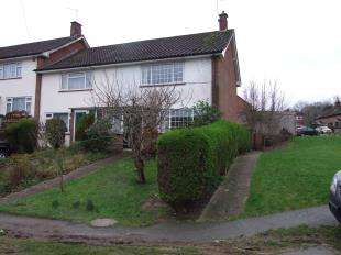 2 Bedrooms End Of Terrace House for sale in Coronation Gardens, Battle, East Sussex