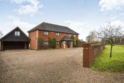 8 Bedrooms Detached House for sale in Attleborough, Norwich, Norfolk