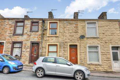 2 Bedrooms Terraced House for sale in Manchester Road, Hapton, Burnley, Lancashire