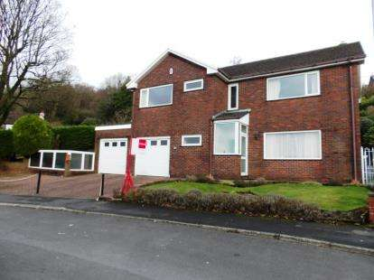 4 Bedrooms Detached House for sale in Smith Lane, Egerton, Bolton, Greater Manchester
