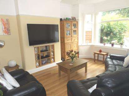 4 Bedrooms Semi Detached House for sale in Beaufort Road, Great Moor, Stockport, Cheshire