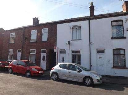 2 Bedrooms House for sale in Barton Street, Golborne, Warrington