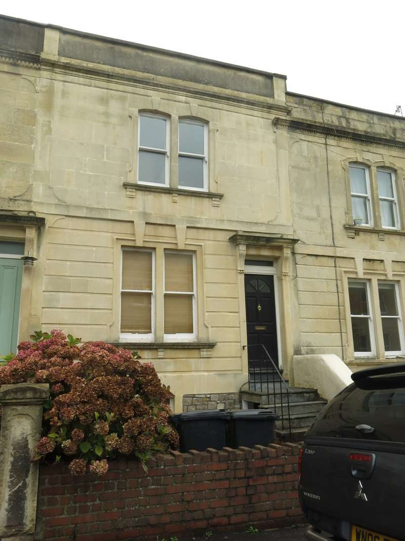 6 Bedrooms Terraced House for rent in Stanley Road, Redland