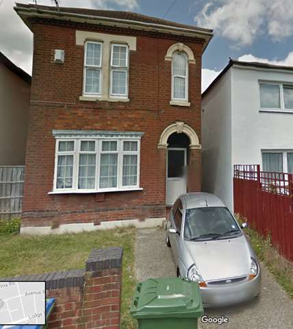6 Bedrooms Semi Detached House for rent in Avenue Road - Portswood - Southampton