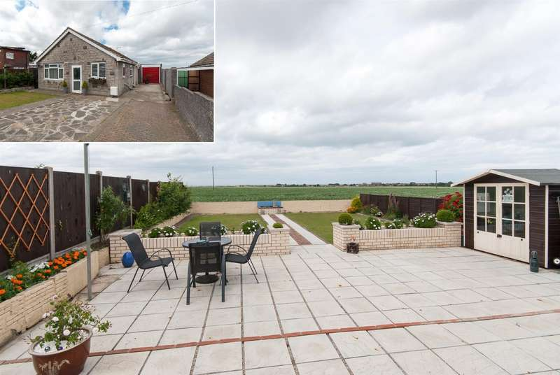 2 Bedrooms Detached Bungalow for sale in Canterbury Road, Birchington