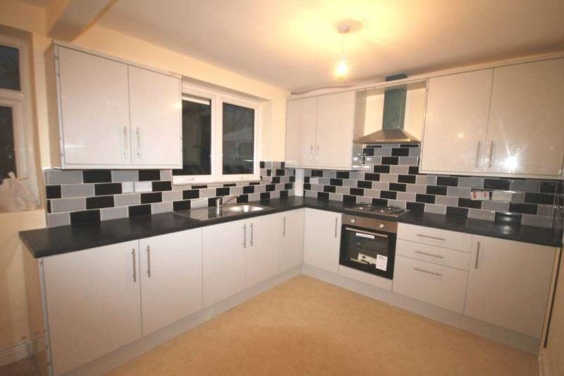 3 Bedrooms End Of Terrace House for sale in Dudley Avenue, Leicester