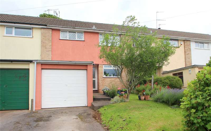 3 Bedrooms Property for sale in Yeomeads Long Ashton Bristol BS41