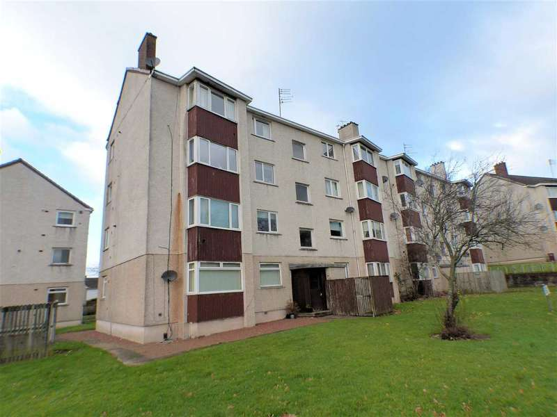 2 Bedrooms Apartment Flat for sale in Falkland Place, West Mains, EAST KILBRIDE