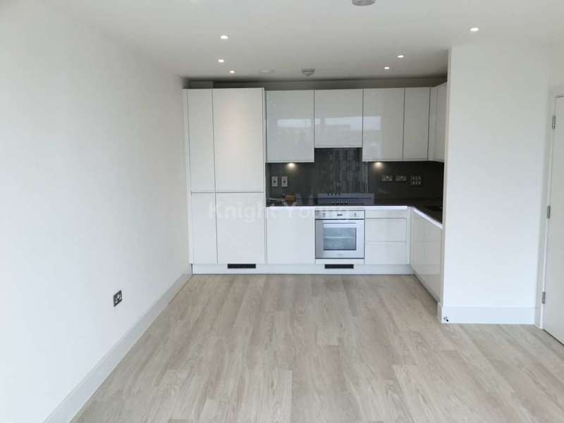1 Bedroom Flat for sale in Bodium Court, Park Royal