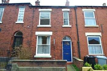 3 Bedrooms Terraced House for rent in Bridge Street, Macclesfield, Cheshire SK11 6PY