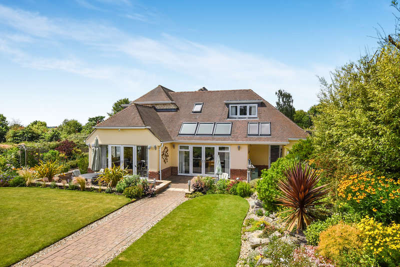6 Bedrooms Detached House for sale in Southend, Garsington