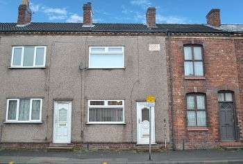 2 Bedrooms Terraced House for sale in Wigan Lower Road, Standish Lower Ground Wigan, WN6 8LD