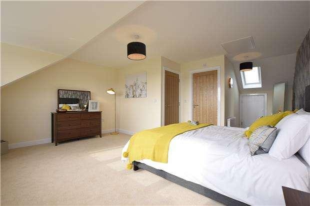 3 Bedrooms Detached House for sale in The Farrington, Avon Valley Gardens, Bath Road, Keynsham, BRISTOL, BS31 1TF