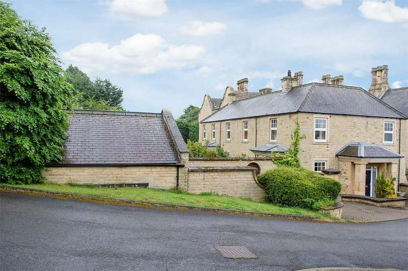 4 Bedrooms Semi Detached House for sale in Holywood, Wolsingham, Bishop Auckland, County Durham